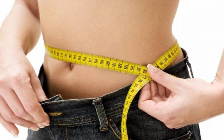 un peso normal se asocia a un menor riesgo de muerte