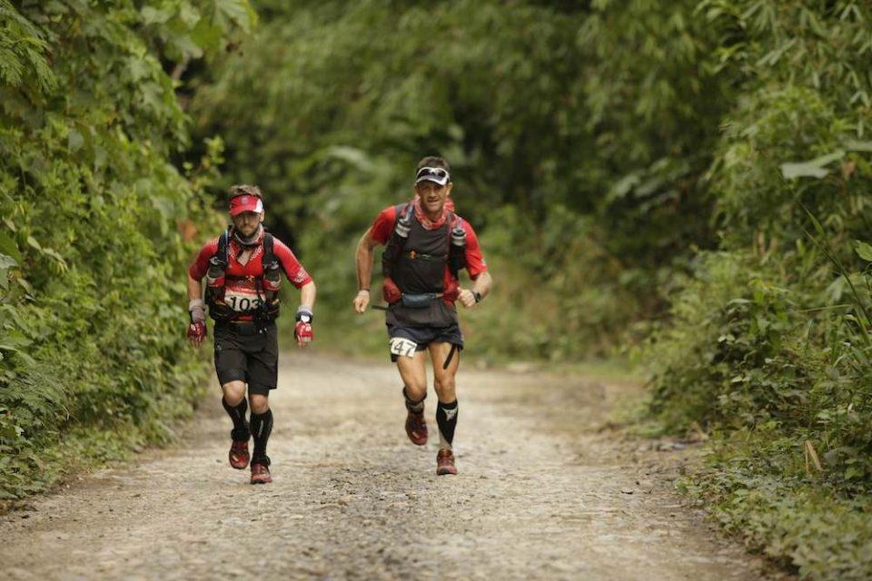 Jungle Ultra, uno de los maratones más exigentes del planeta