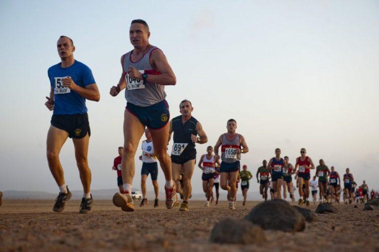 Ultramaratones: qué son, cómo afrontarlos y si son peligrosos para el cuerpo