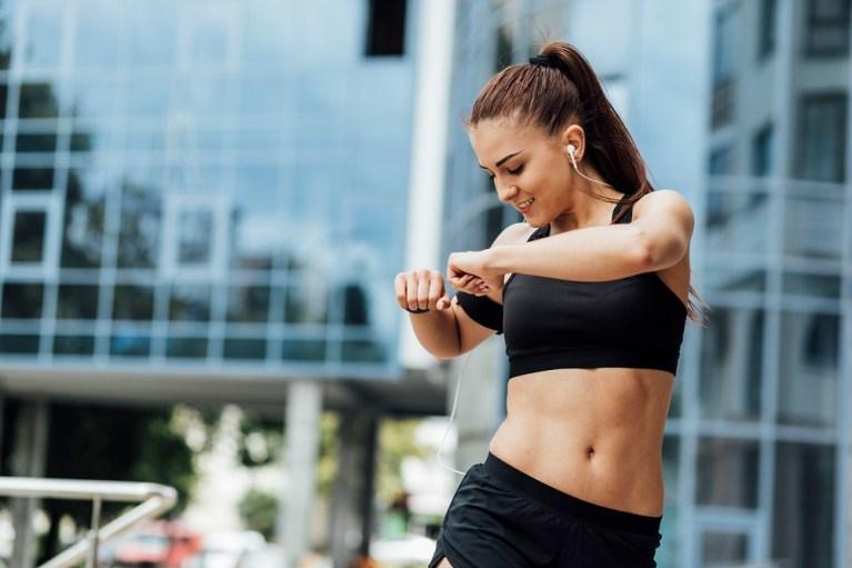 Beneficios de hacer ejercicio con la regla