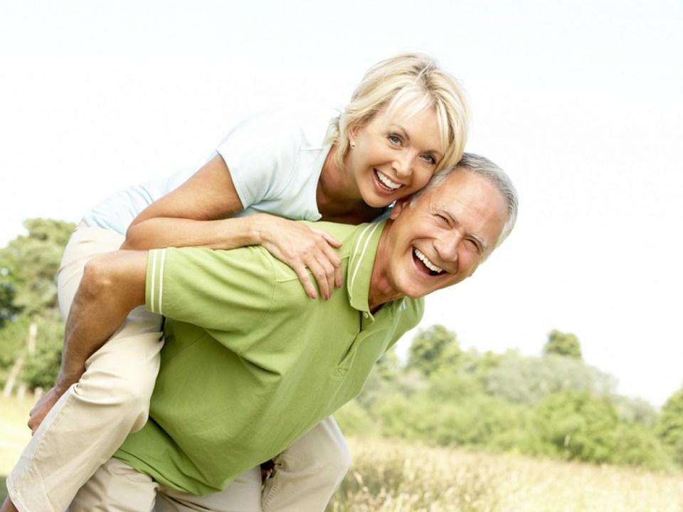 Consejos para cuidar tu salud a partir de los 60 años