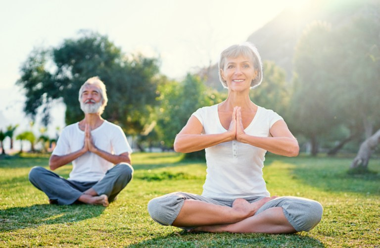 Cómo cuidar tu salud a partir de los 60 años