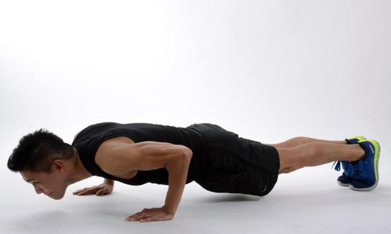 Los mejores ejercicios de espalda con epso corporal