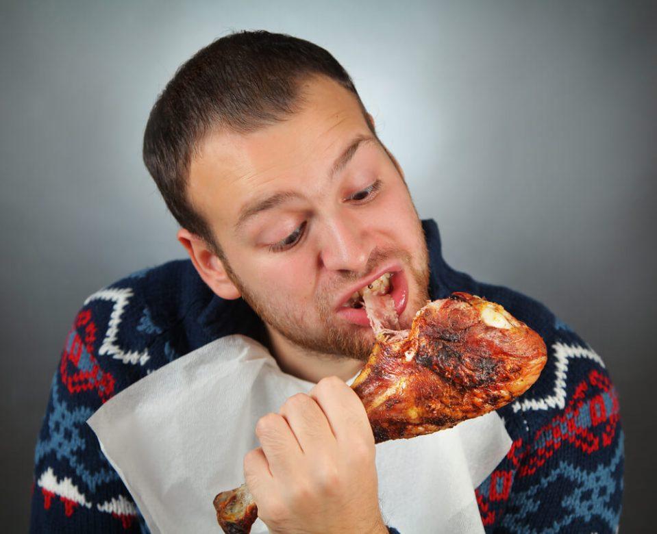 La grelina provoca hambre