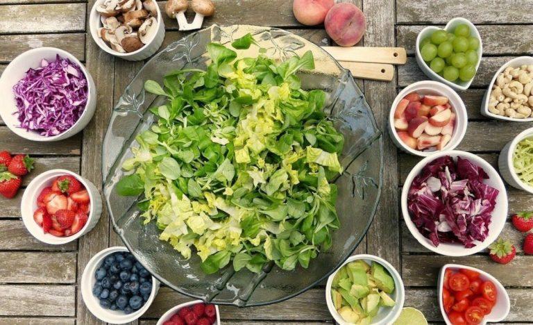 alimentos perfectos para bajar de peso