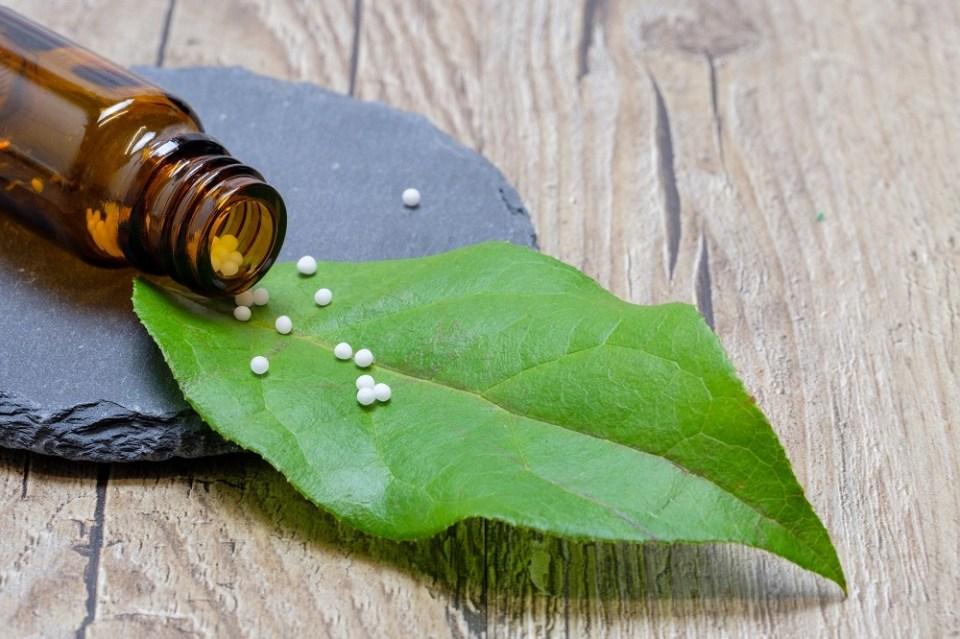 Eficacia medicamentos homeopáticos