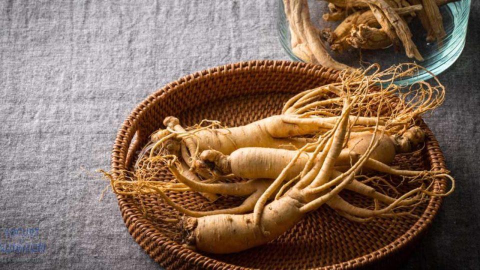 Beneficios de esta raíz