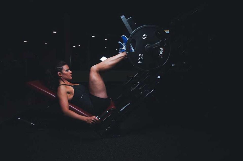 Cómo organizar los ejercicios de un entrenamiento