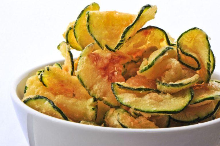 recetas con calabacín ricas y saludables