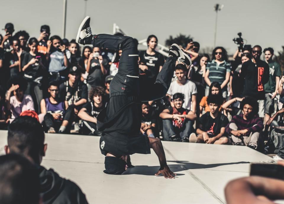 El breakdance propuesto como nuevo deporte olímpico, desde 2018 en los Juegos Olímpicos de la Juventud 2018