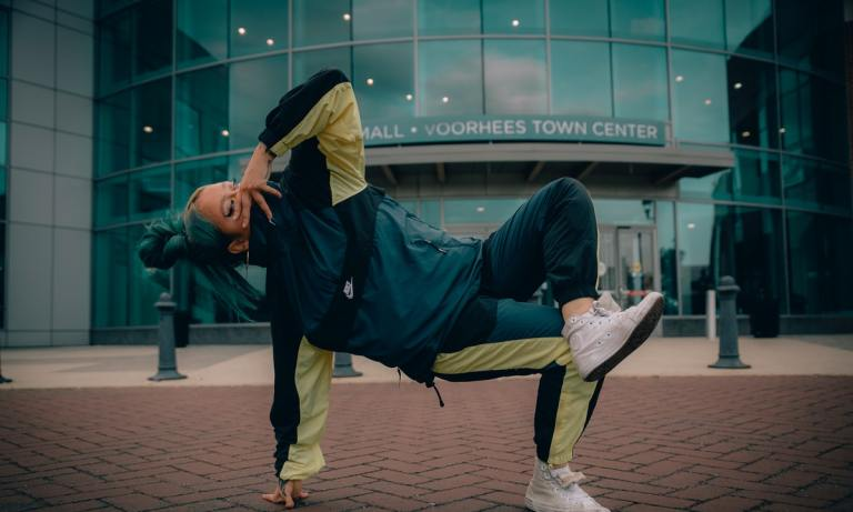 El breakdance propuesto como nuevo deporte olímpico para París 2024