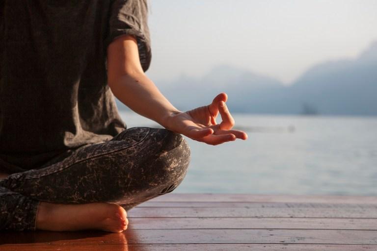 mejores aplicaciones para hacer meditación