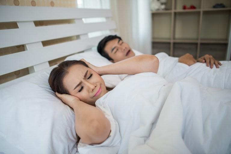 La actividad física previene la apnea del sueño
