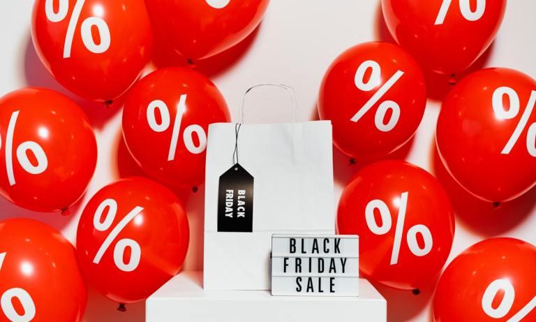Descubre algunas de las mejores ofertas de productos fitness para el Black Friday