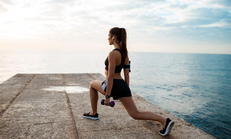 razones para empezar a entrenar