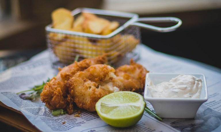 Principales problemas de consumir alimentos fritos