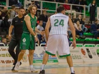 El Cáceres no se rinde ante un victorioso Real Betis Energía Plus