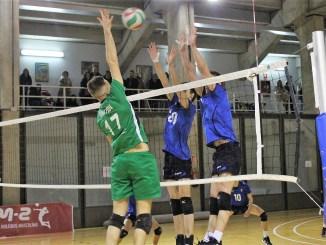 Derrota del Extremadura CCPH por 1-3 ante Palencia 2020