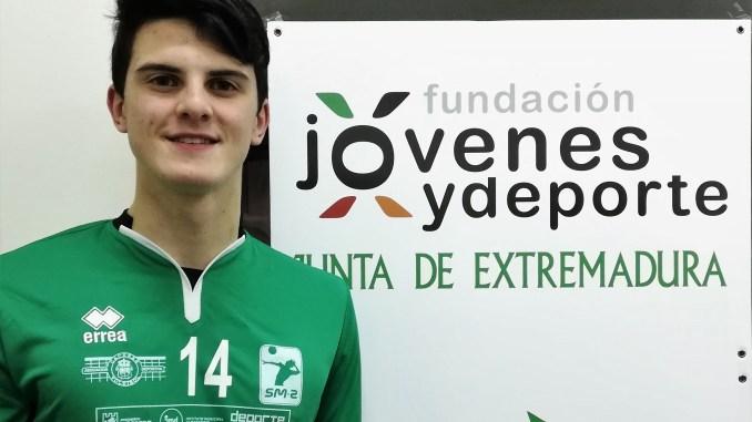 El Extremadura CCPH recibe al farolillo rojo con nuevo jugador en sus filas