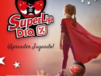 Extremadura da inicio este domingo la SuperLiga DIA-FEB con 350 participantes