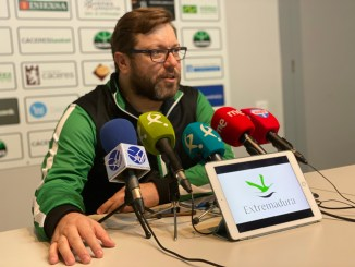 El Cáceres visita a otro de los rivales más fuerte de la LEB Oro