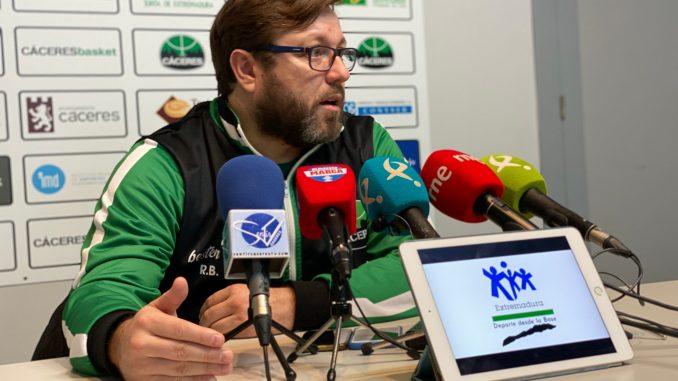 Luis Parejo viaja a Castellón junto a su equipo
