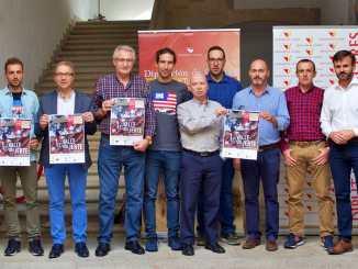 presentacion IV Picota Bike Race