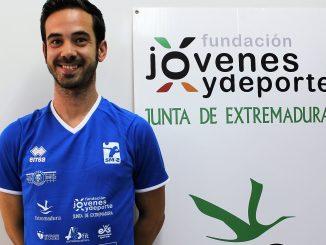 Renovación del canterano Alejandro Sánchez Rebollo