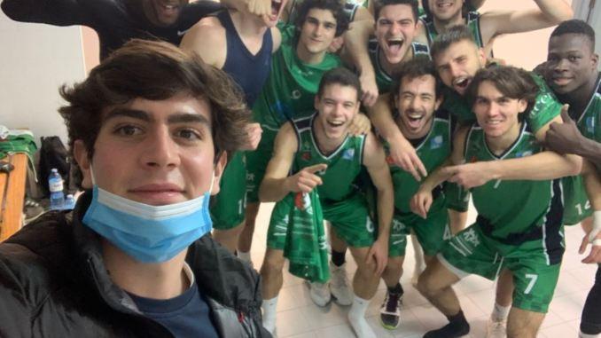 El Torta del Casar Extremadura consigue su segunda victoria liguera