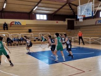 La 1ª División Nacional de Baloncesto regresa a las canchas con normalidad