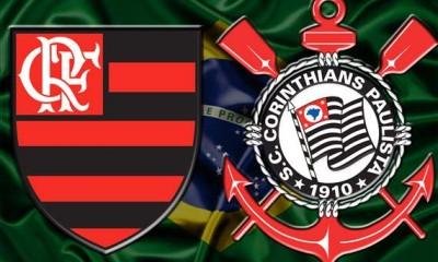 Donde ver el juego Flamengo vs Corinthians hoy 19 noviembre 2017