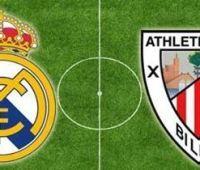 Cómo ver Real Madrid vs Athletic Bilbao partido en línea Hoy 18 Abril 2018