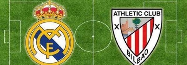 Ver el partido Real Madrid vs Athletic Bilbao hoy 18 abril 2018
