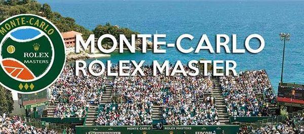 Todo el tenis en directo de hoy lunes 16 de abril en el ATP de Montecarlo y mucho más internacional
