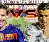 Cómo Ver FC Barcelona vs Real Madrid en Vivo Online Hoy 6 Mayo 2018