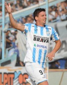 Fabricio Lenci Atlético Tucumán