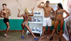 fitness Huracán