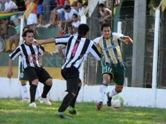 Atlético Posadas recibirá a La Picada, en el mejor partido de la 6ª fecha del Clausura (Foto Sixto Fariña)