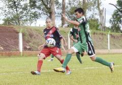 Guaraní y El Brete se medirán en el estadio de Brown, en Villa Urquiza