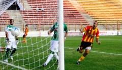 Julio Cáceres vs Mandiyú