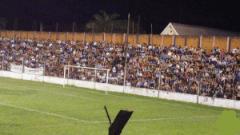 estadio Apóstoles estrellas