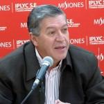 Titular del IPLyC contra el uso de estimulantes
