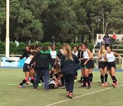 Sub-16 en Bahía Blanca