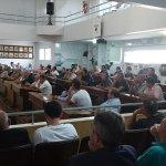 Se aprobó la reestructuración del fútbol del interior