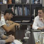 Llega la 7ª edición del Argentino de Wakeboard