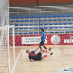 Futsal FIFA: La Franja y Stones en una gran final