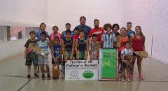 """""""Popy""""Pinto cerró su gira misionera en Eldorado"""