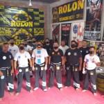 Siete nuevos cinturones negros en la provincia