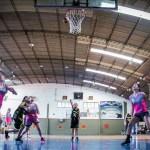 Campus de Tecnificación para las basquetbolistas