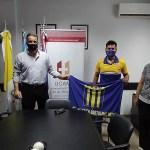 Mitre firmó convenio de pasantías con UCAMI